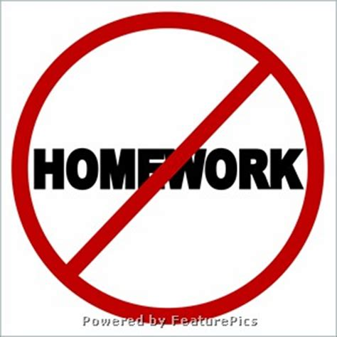 No Homework Pass For Middle School Students 112799 The
